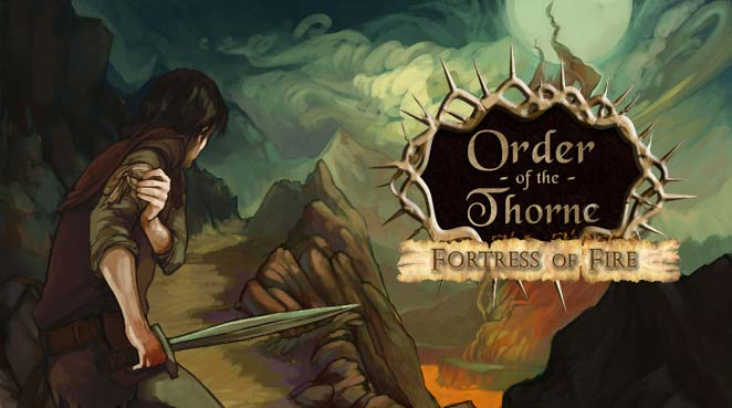 Order of the Thorne - Roehm to Ruin