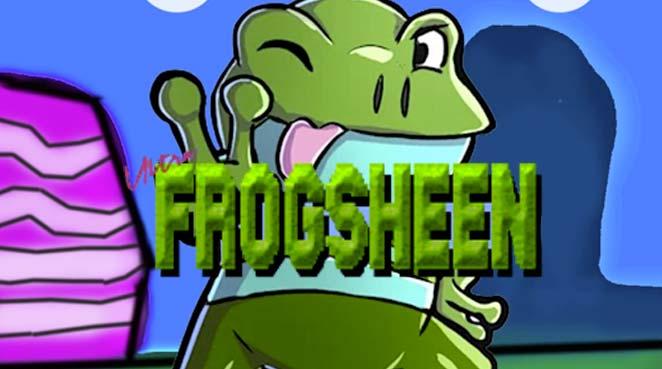 Frogsheen