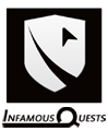 Infamous Quests